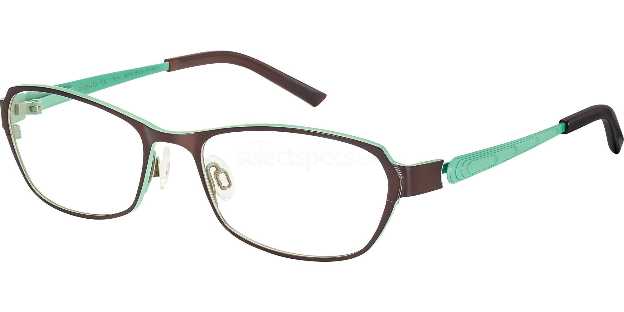 BR AB3225U Glasses, Ad Lib