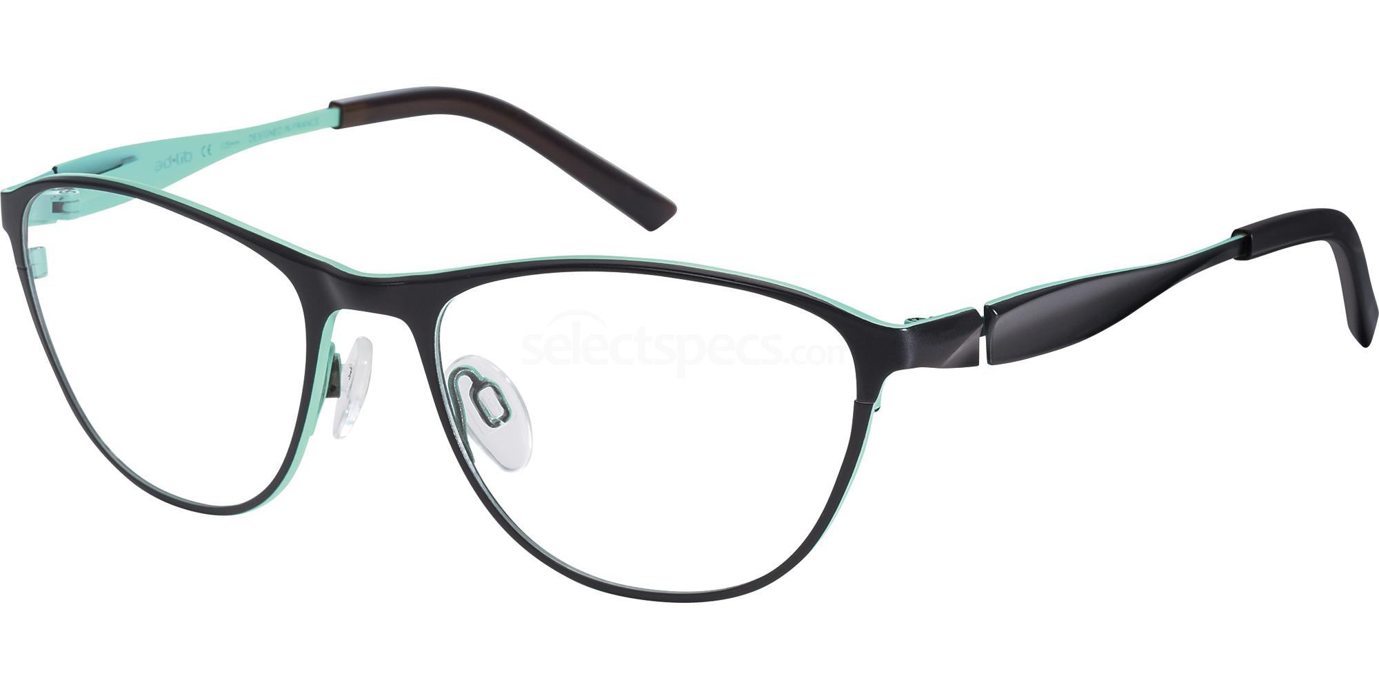 BR AB3227U Glasses, Ad Lib