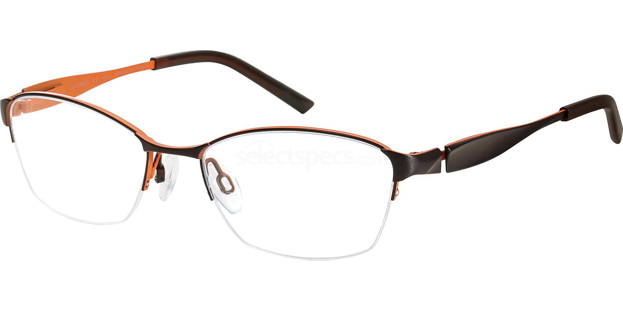 BR AB3228U Glasses, Ad Lib