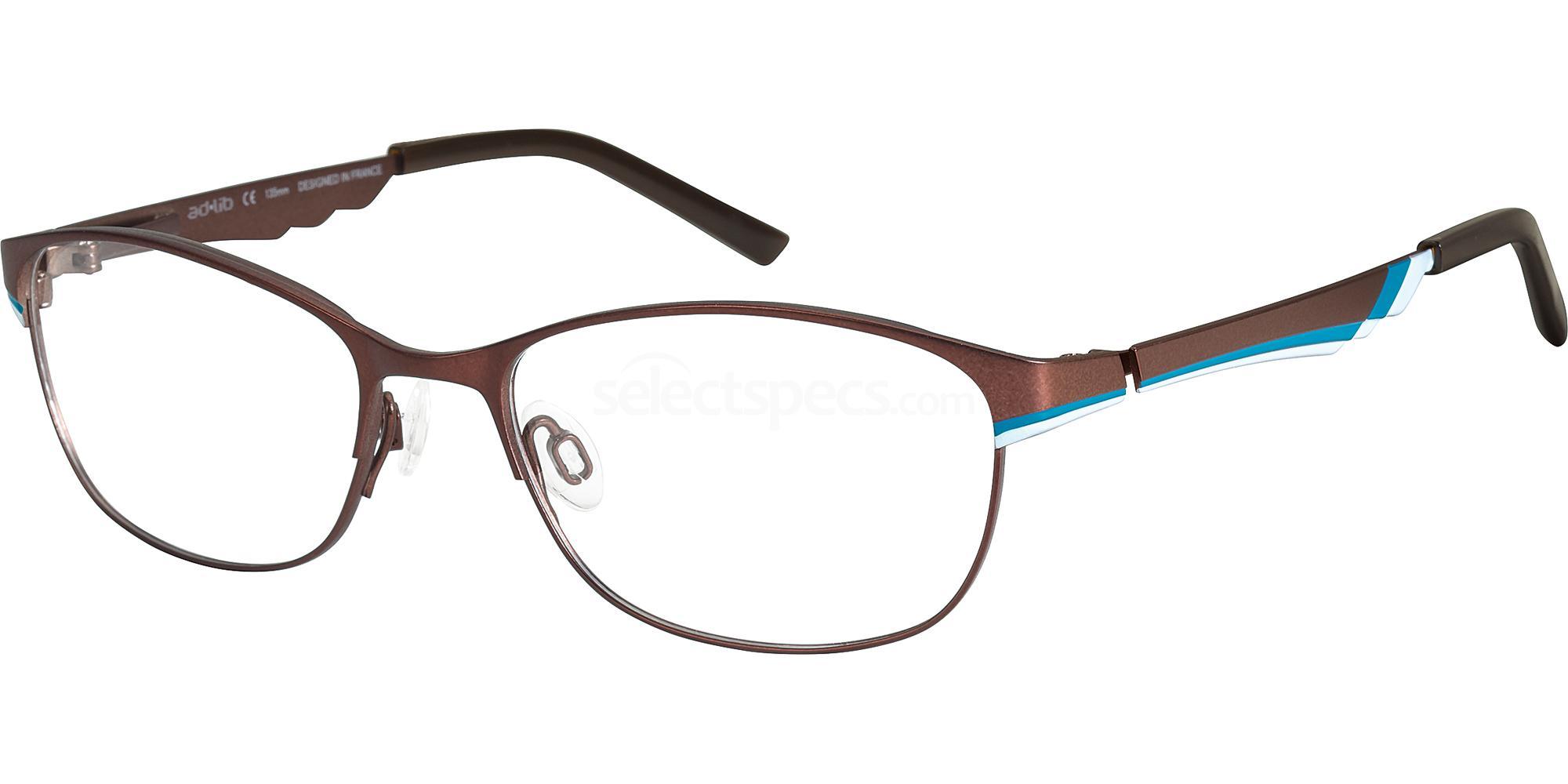 BR AB3233U Glasses, Ad Lib