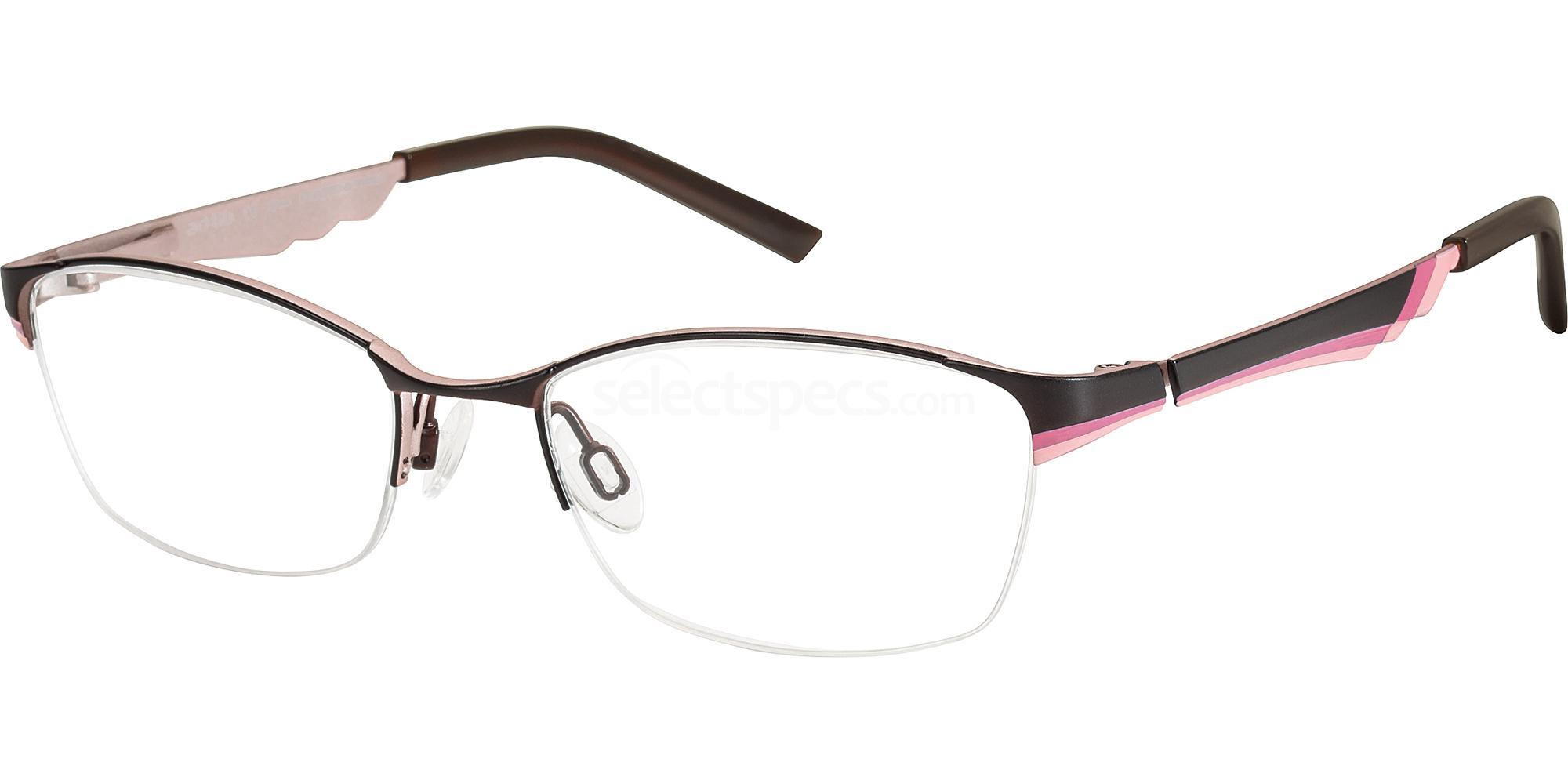 BR AB3234U Glasses, Ad Lib