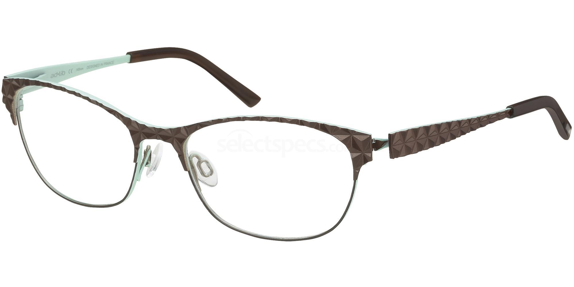 BR AB3235U Glasses, Ad Lib