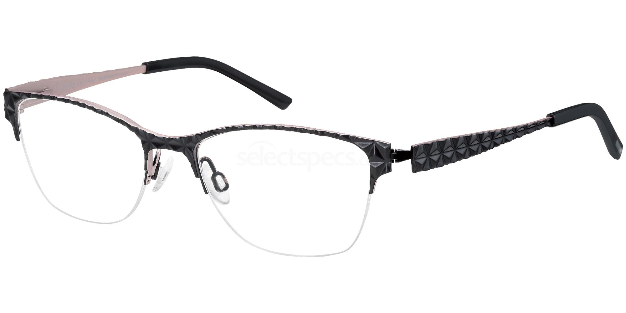 BK AB3236U Glasses, Ad Lib