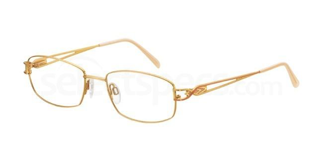 501 AR16318 Glasses, Aristar