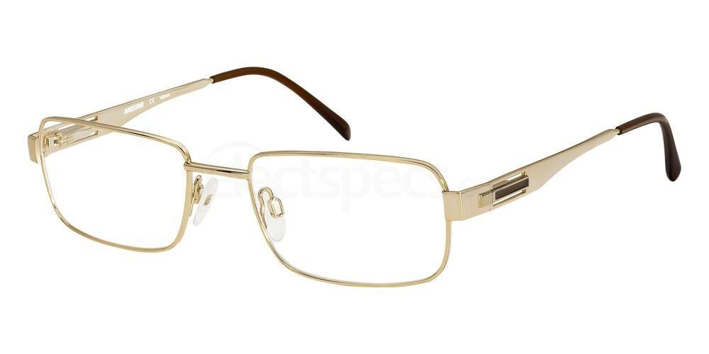 501 AR16205 Glasses, Aristar