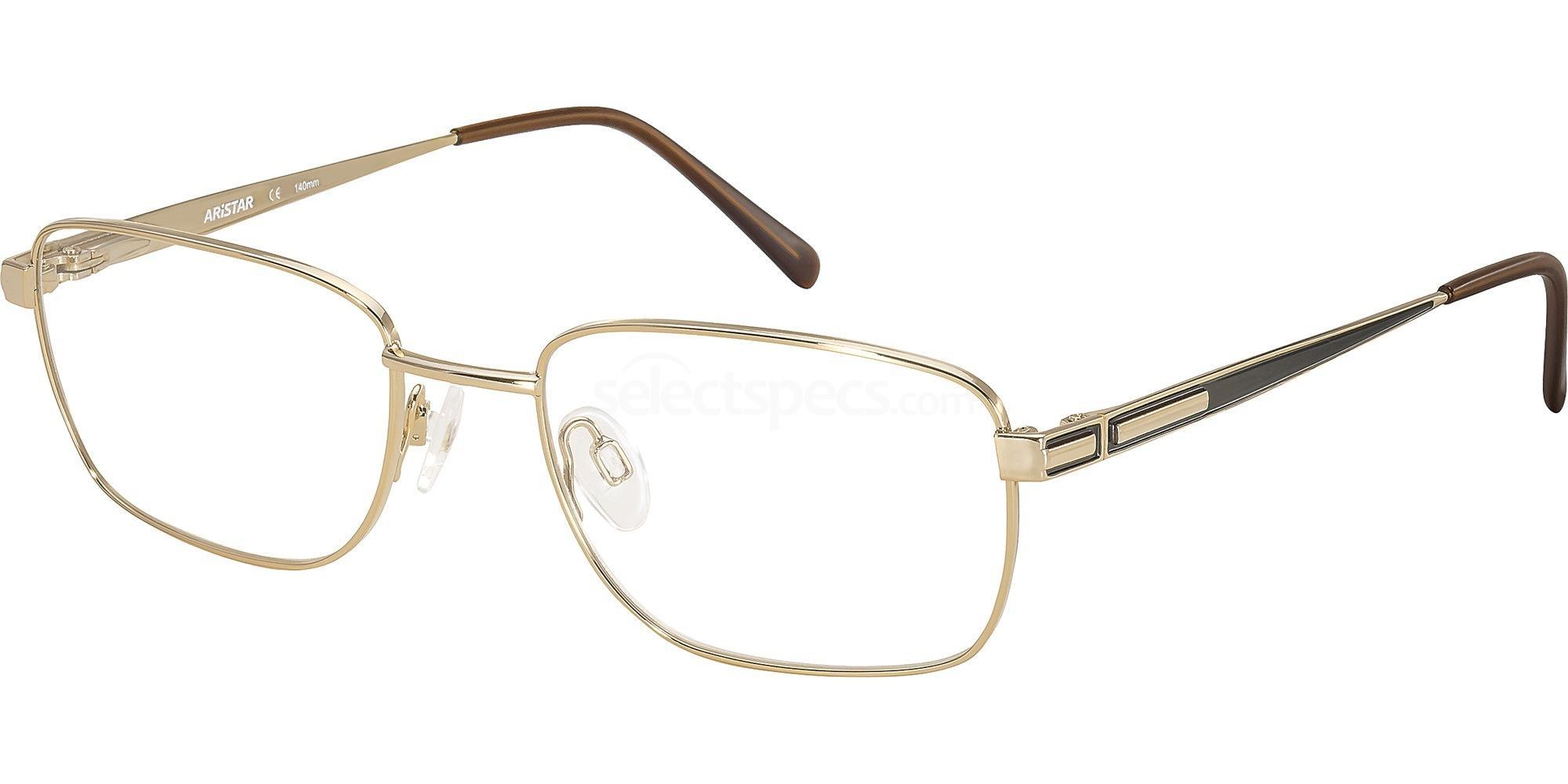 501 AR16220 Glasses, Aristar