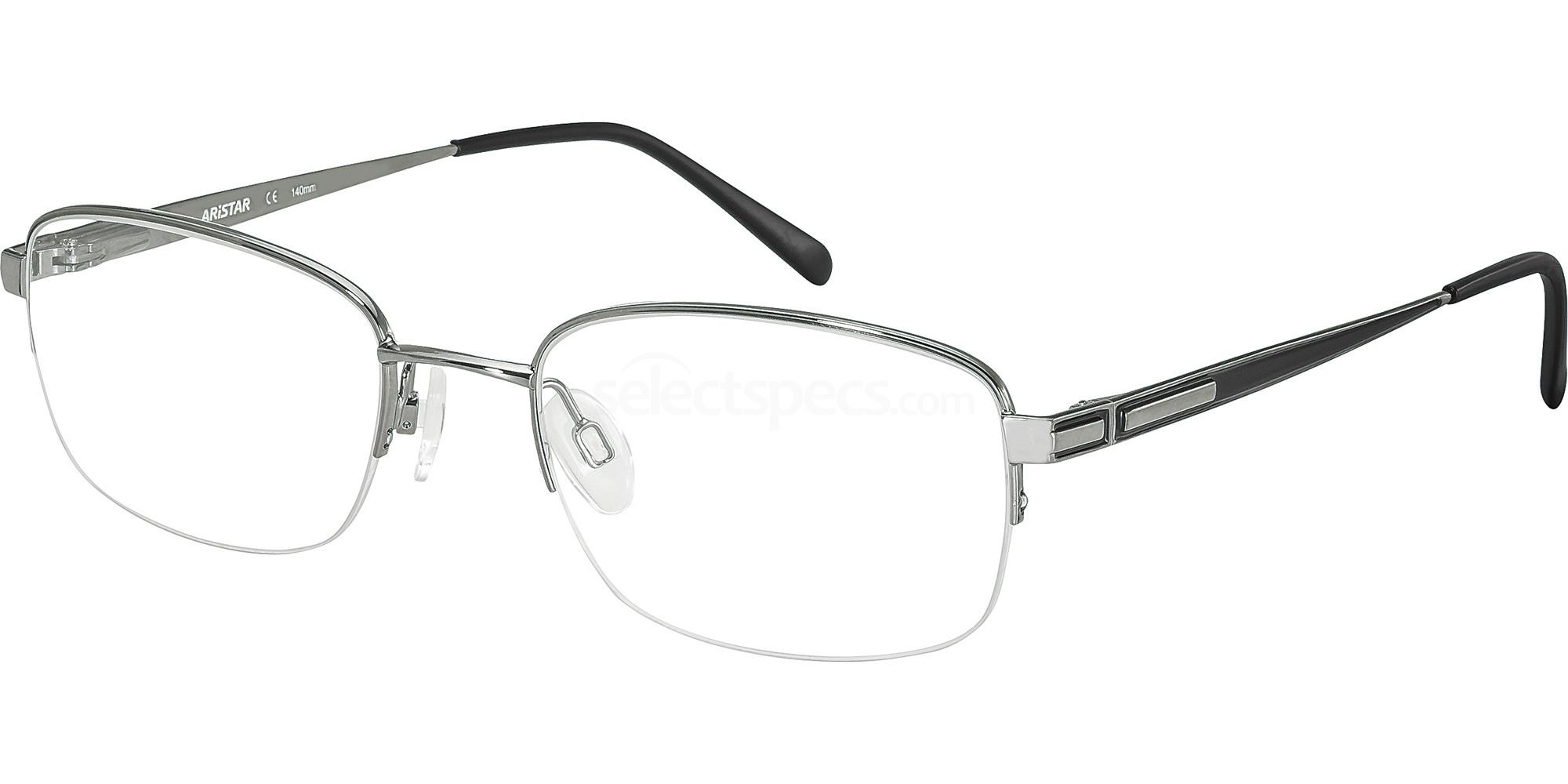 505 AR16221 Glasses, Aristar