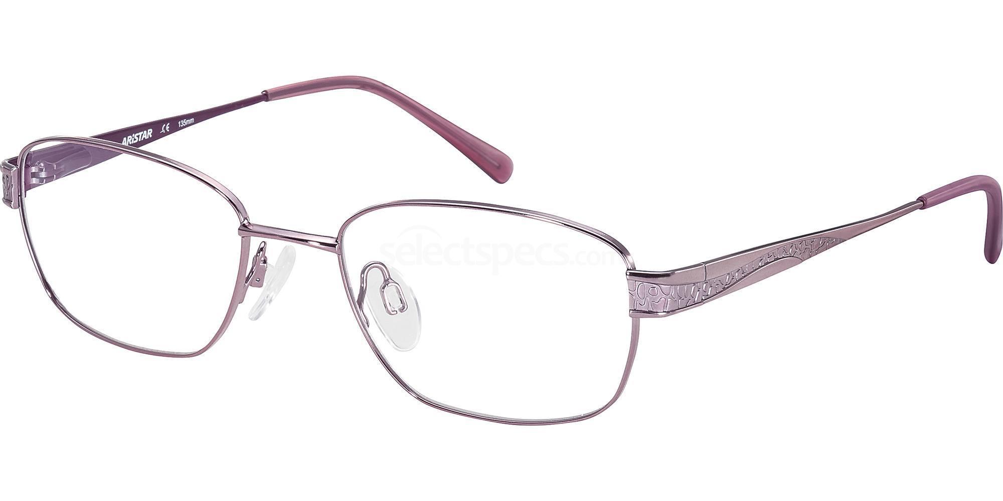 534 AR16351 Glasses, Aristar