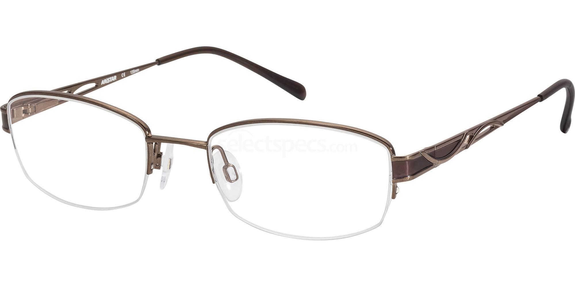 535 AR16356 Glasses, Aristar