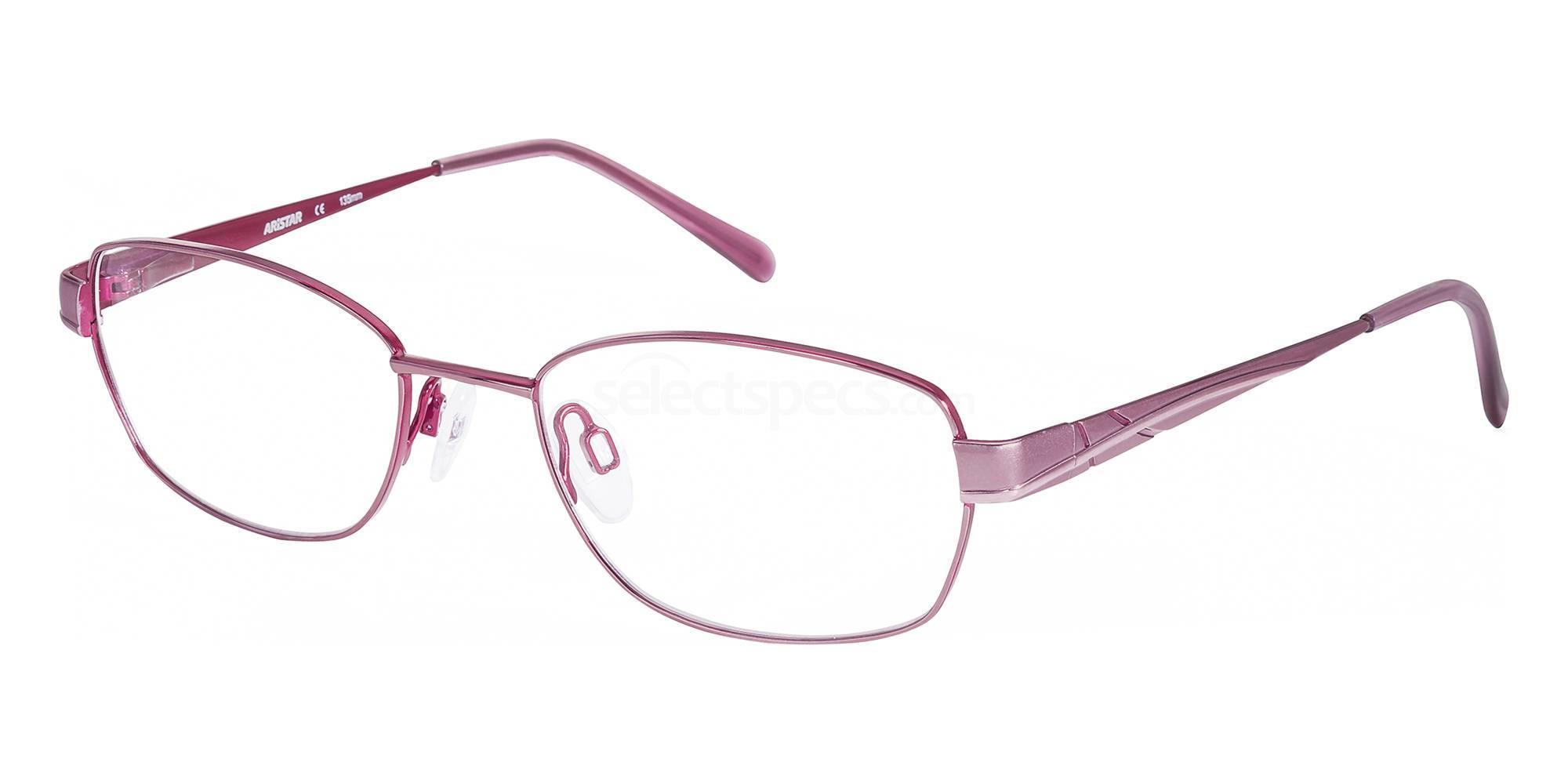 534 AR16358 Glasses, Aristar