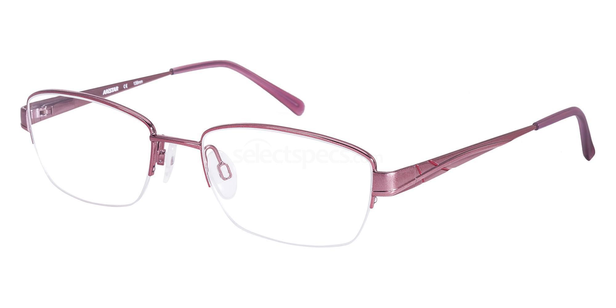 534 AR16359 Glasses, Aristar