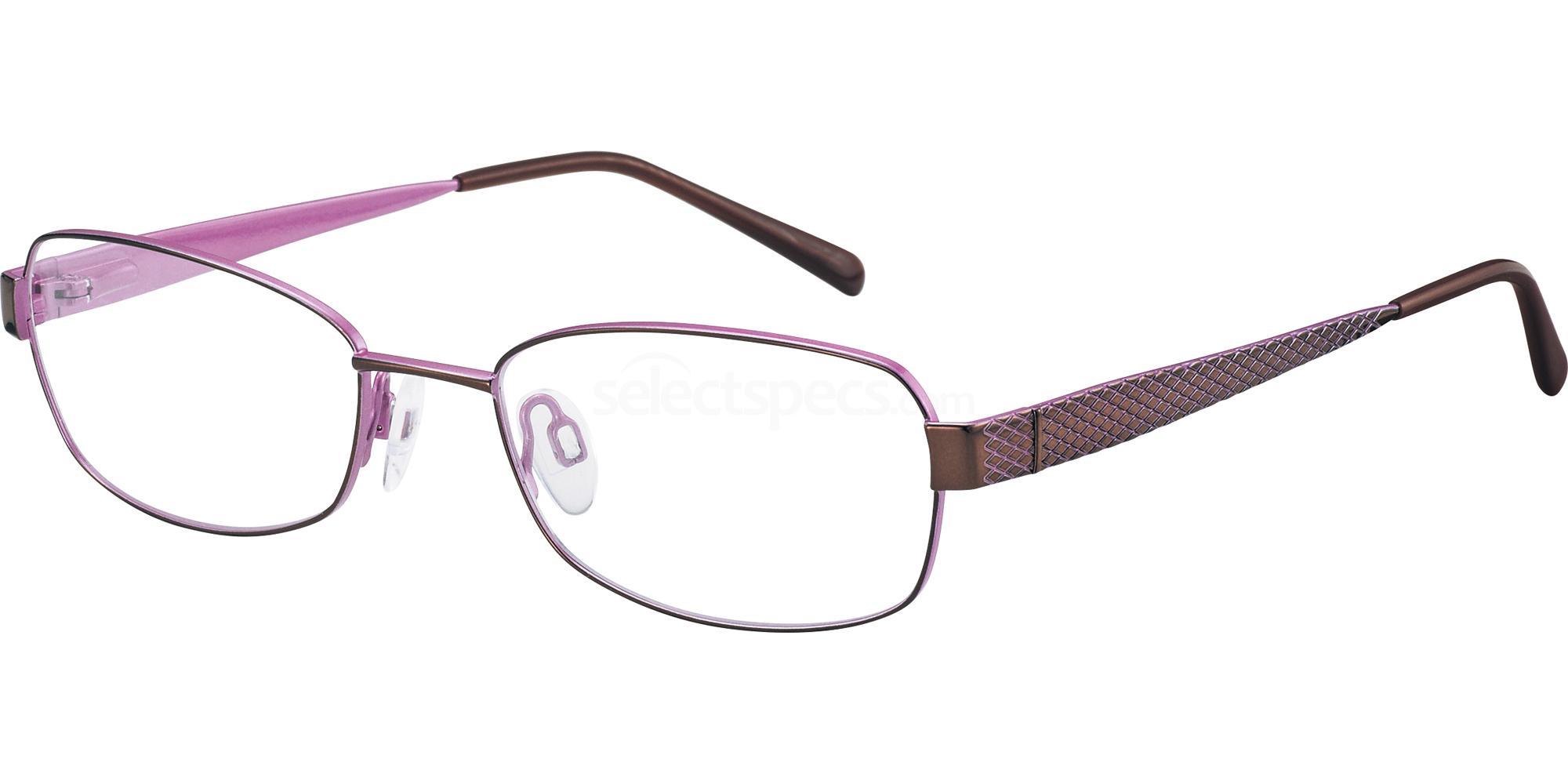 564 AR16345 Glasses, Aristar