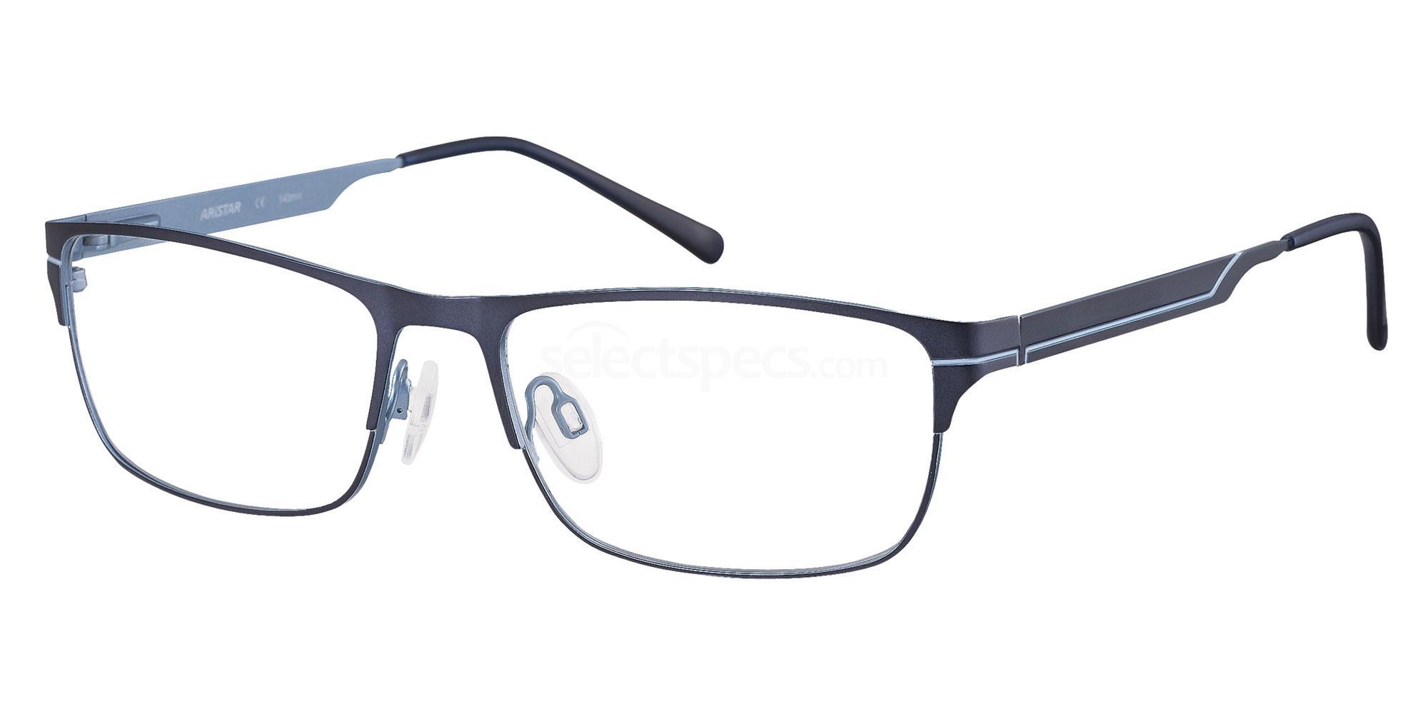 507 AR16238 Glasses, Aristar