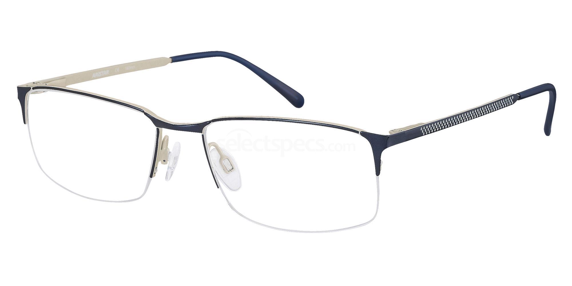 507 AR16241 Glasses, Aristar