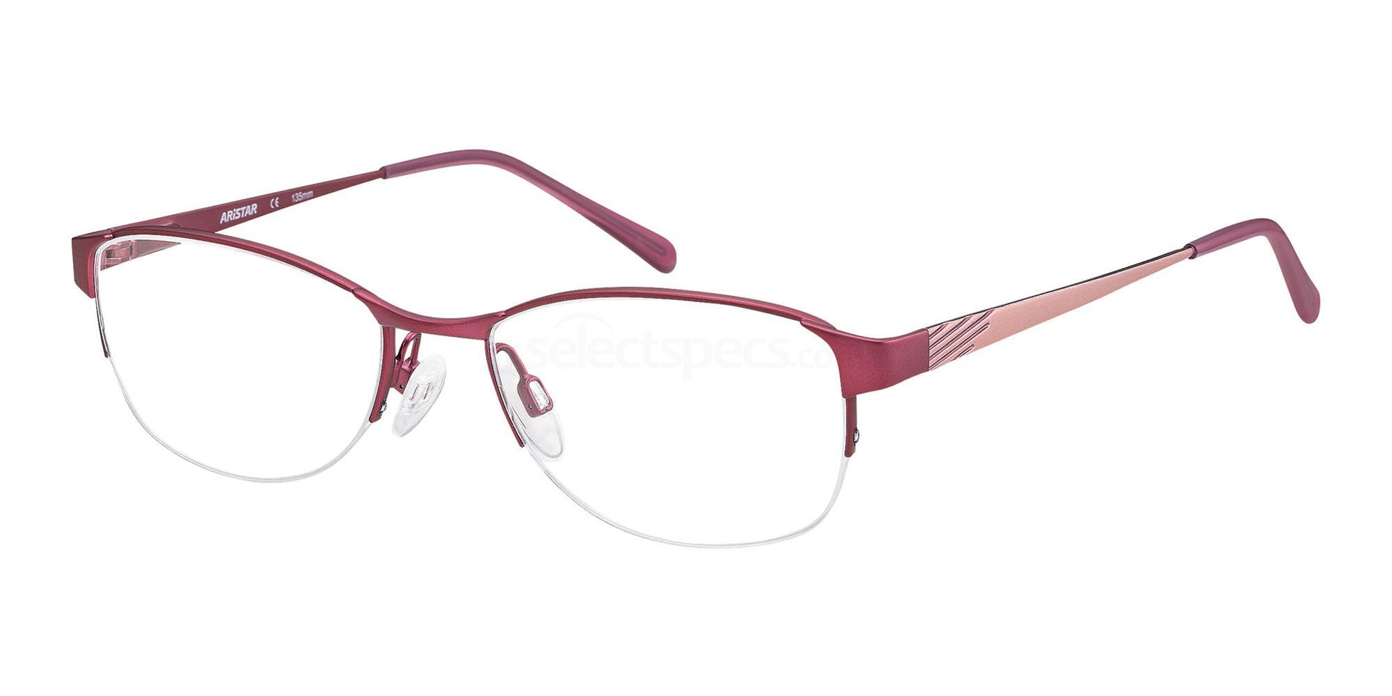 515 AR16374 Glasses, Aristar