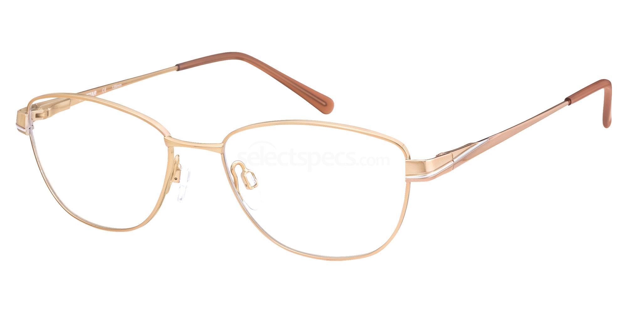 501 AR16395 Glasses, Aristar