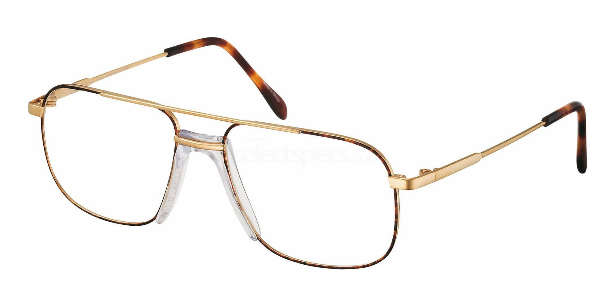 DA CH8120 Glasses, Charmant Titanium Perfection