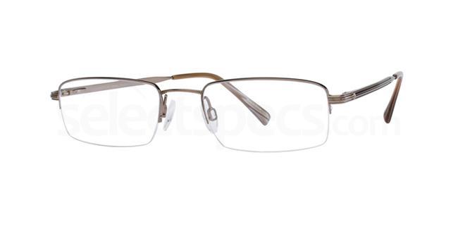 BR CH8181 Glasses, Charmant Titanium Perfection
