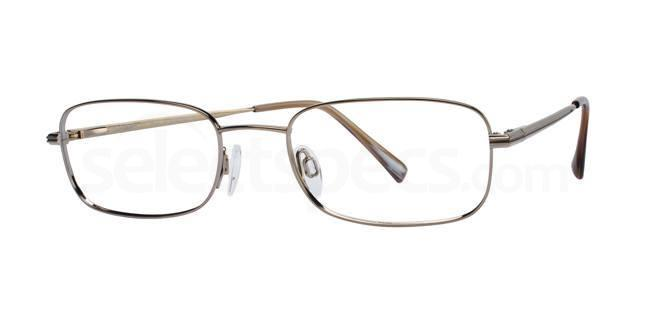 BR CH8183 Glasses, Charmant Titanium Perfection
