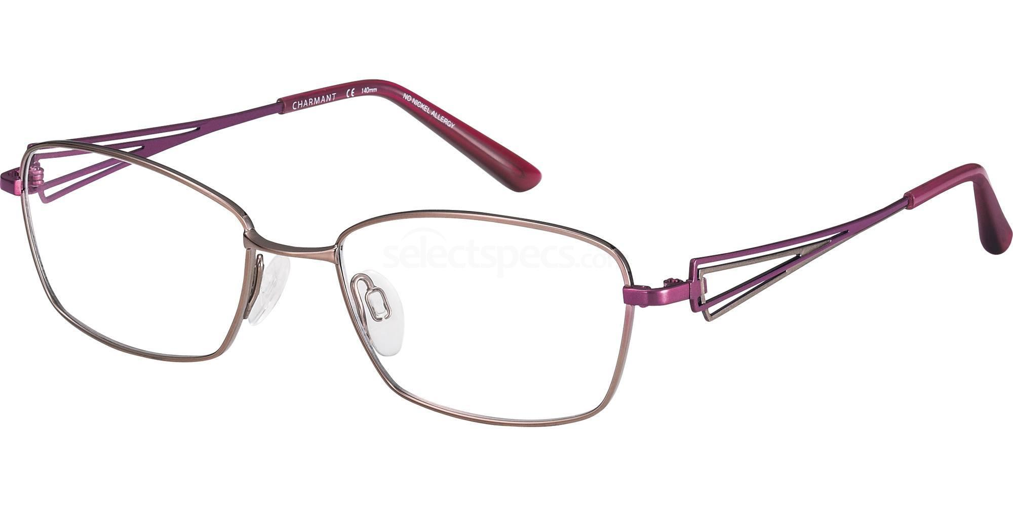 LB CH12115 Glasses, Charmant Titanium Perfection