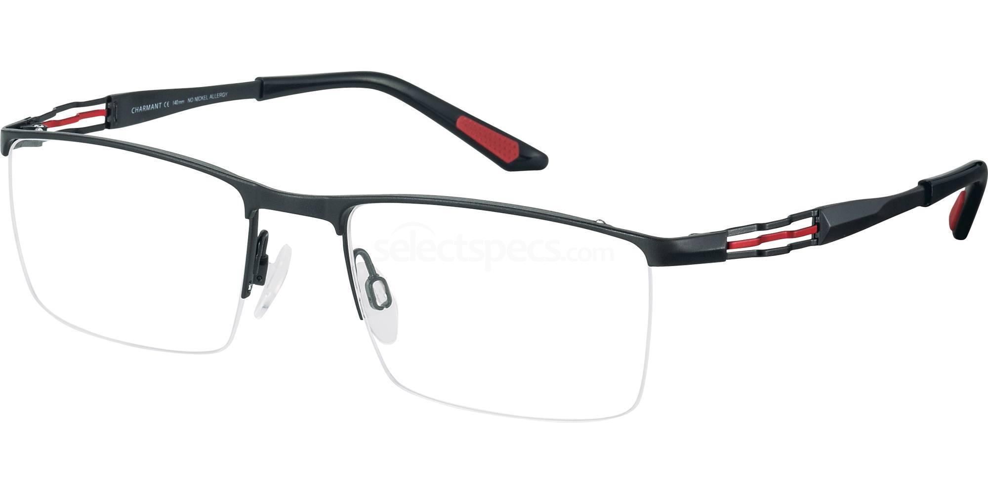 BK CH12300 Glasses, Charmant Titanium Perfection