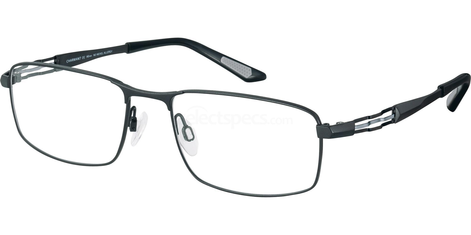 BK CH12301 Glasses, Charmant Titanium Perfection