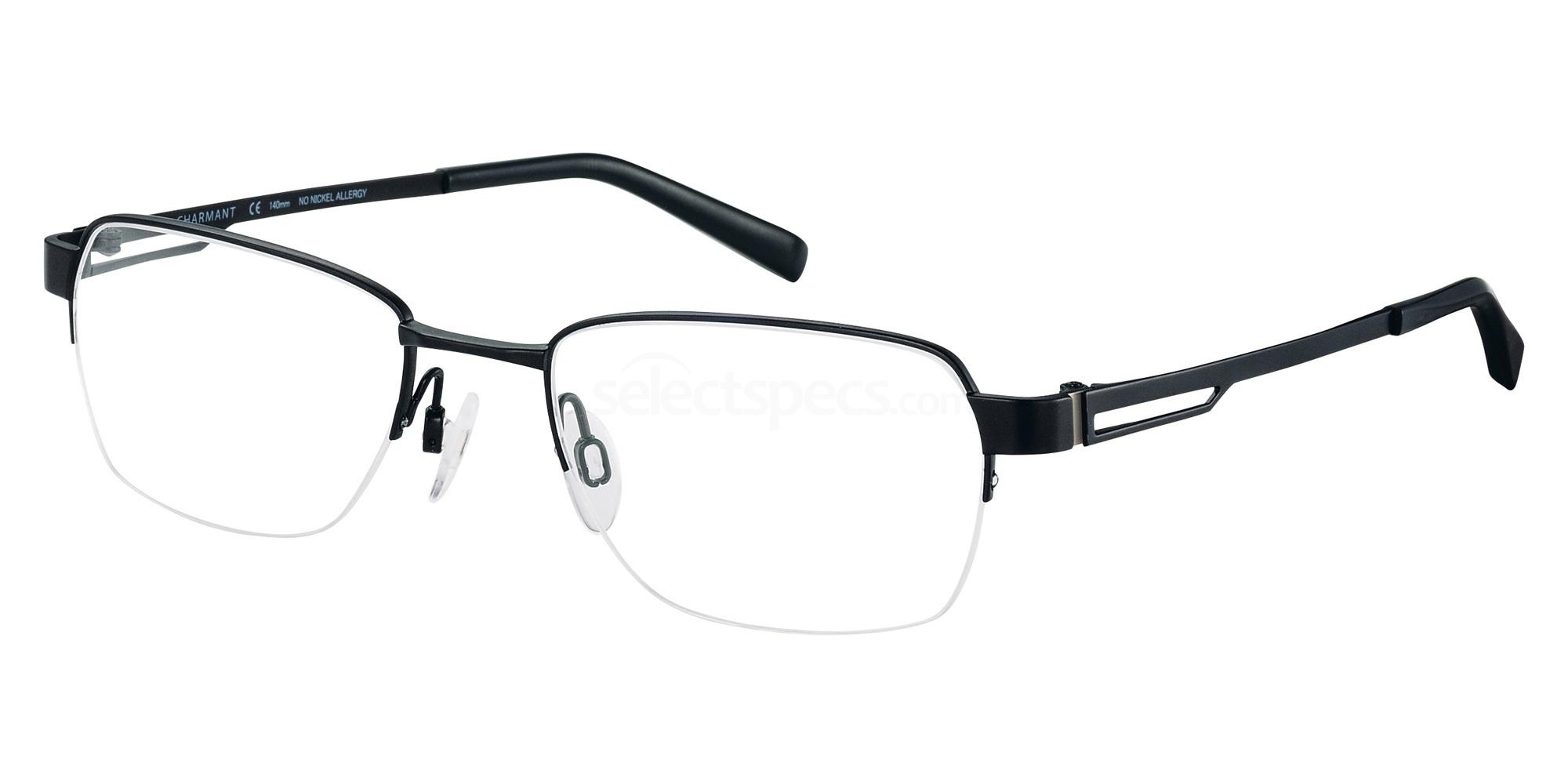 BK CH11421 Glasses, Charmant Titanium Perfection