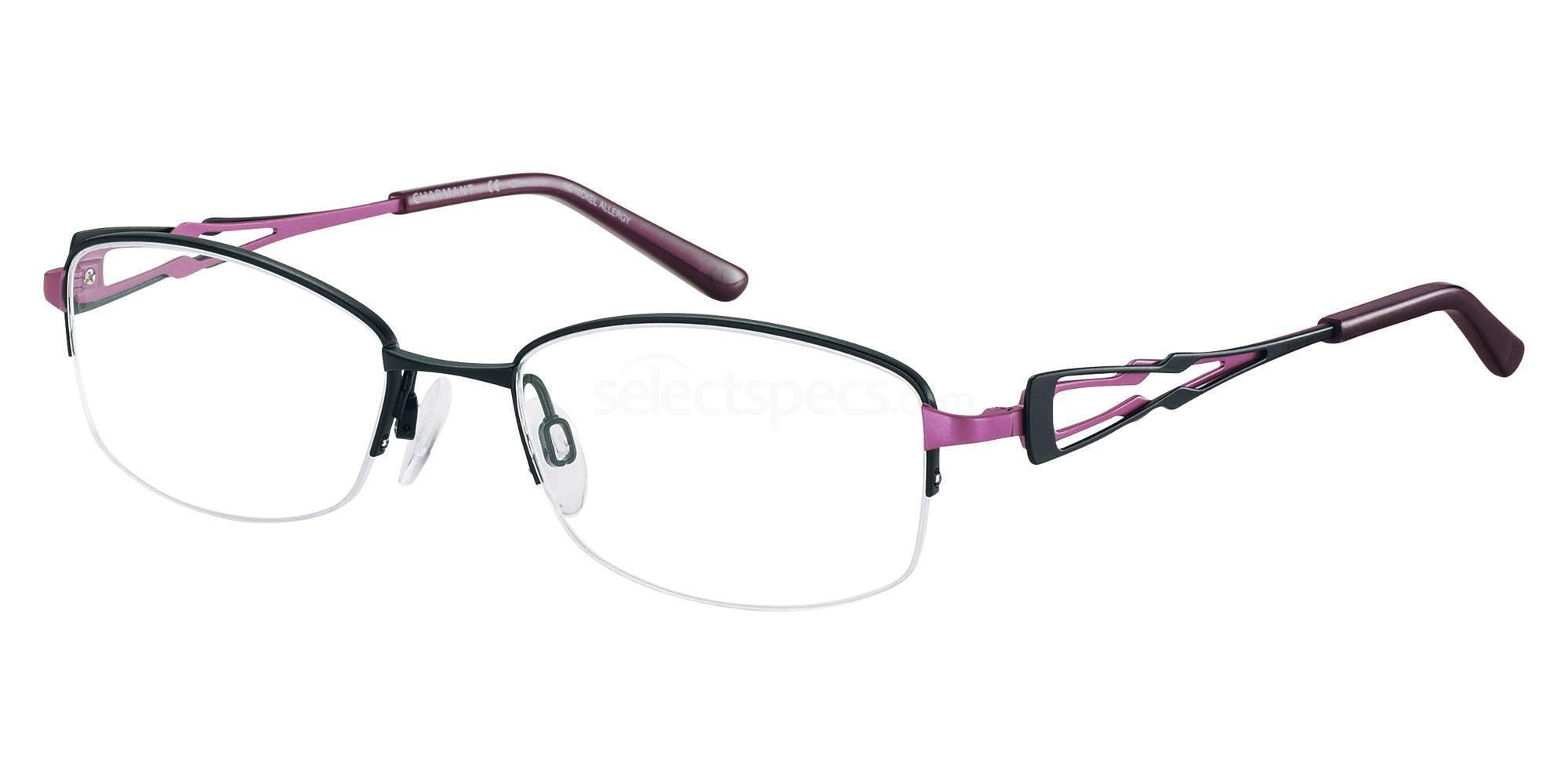 BK CH12127 Glasses, Charmant Titanium Perfection