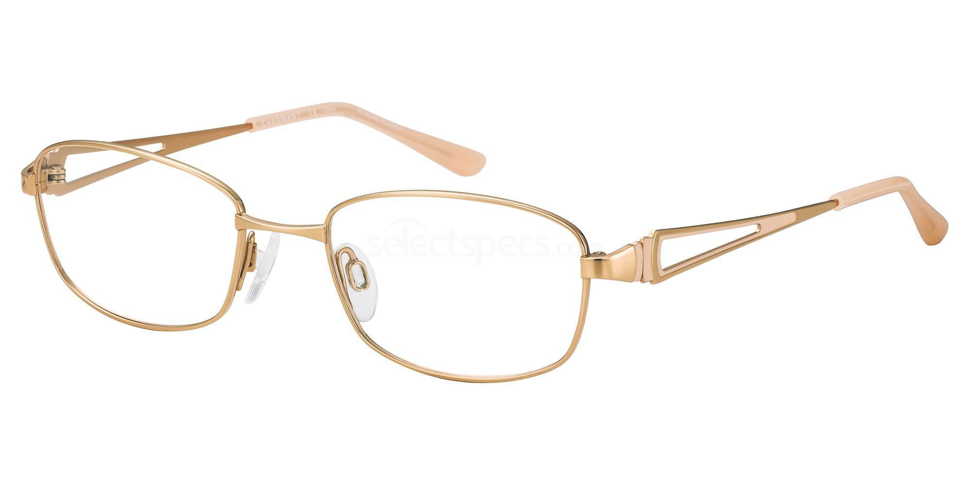 GP CH12128 Glasses, Charmant Titanium Perfection