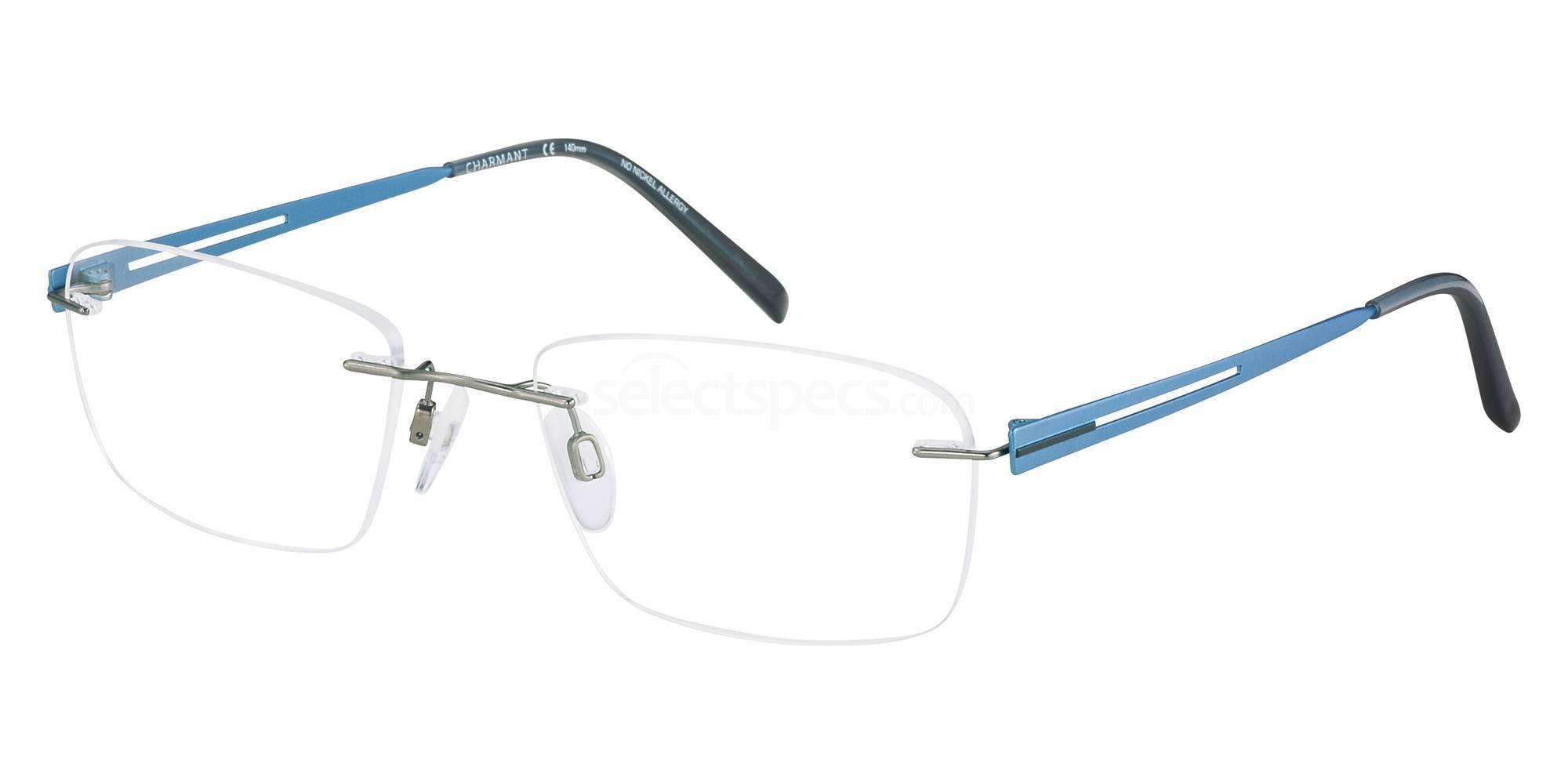 GR CH10966 Glasses, Charmant Titanium Perfection