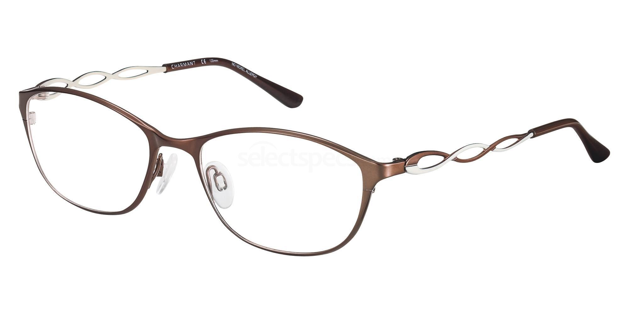 BR CH12119 Glasses, Charmant Titanium Perfection