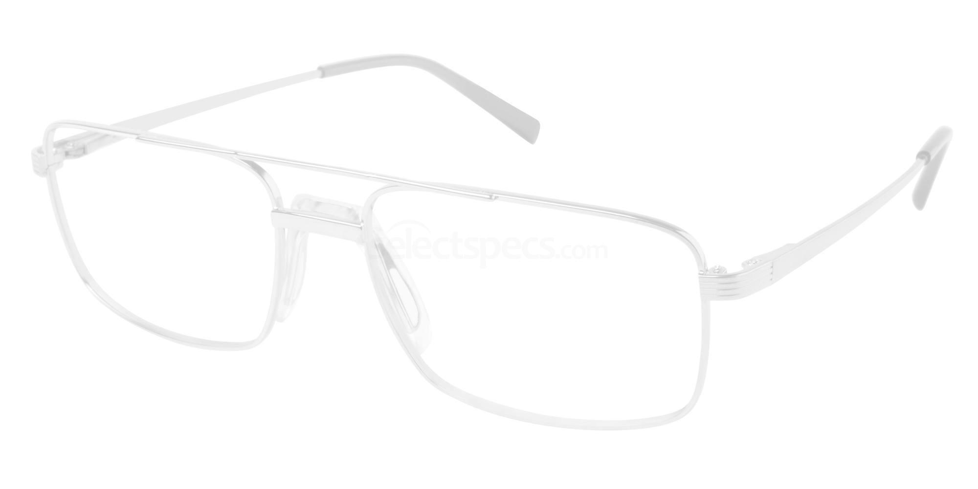 BR CH11424 Glasses, Charmant Titanium Perfection