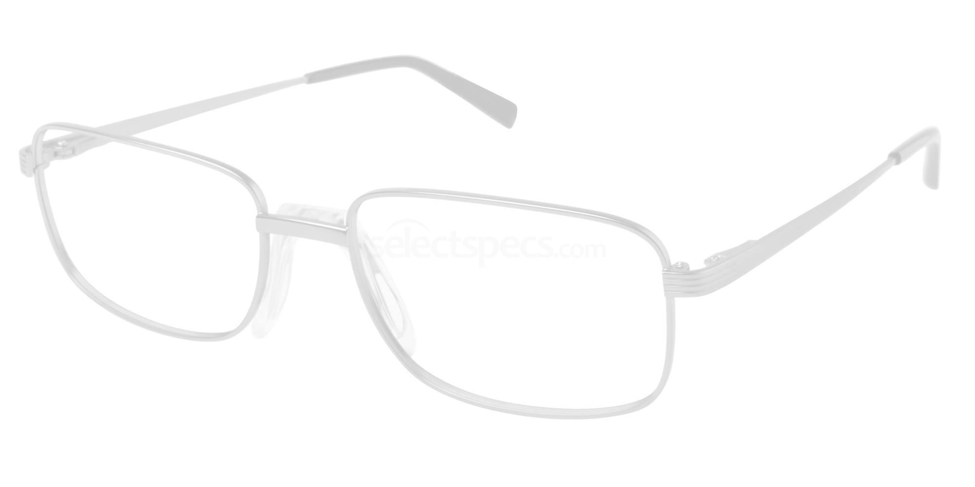 BR CH11425 Glasses, Charmant Titanium Perfection