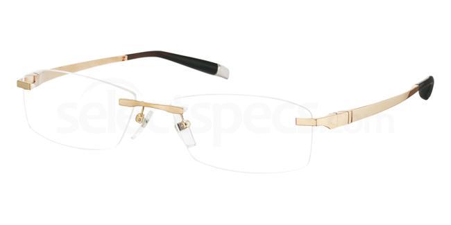 GP ZT11752 Glasses, Charmant Z
