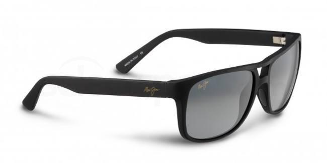 GS267-02MR Waterways , Maui Jim