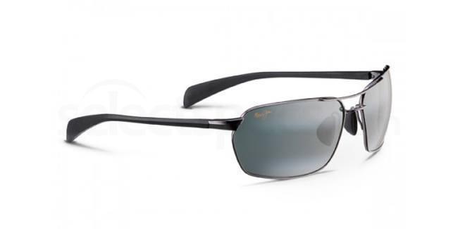 324-02D Maliko Gulch Sunglasses, Maui Jim