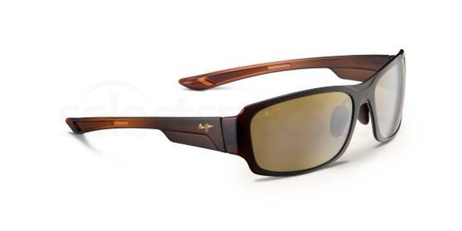 415-02J Bamboo Forest Sunglasses, Maui Jim