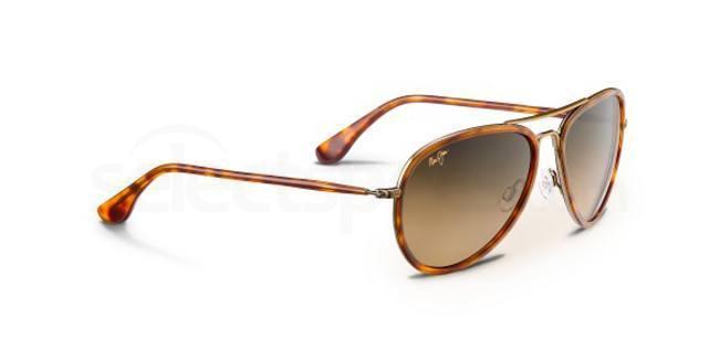 HS260-16C Honomanu Sunglasses, Maui Jim