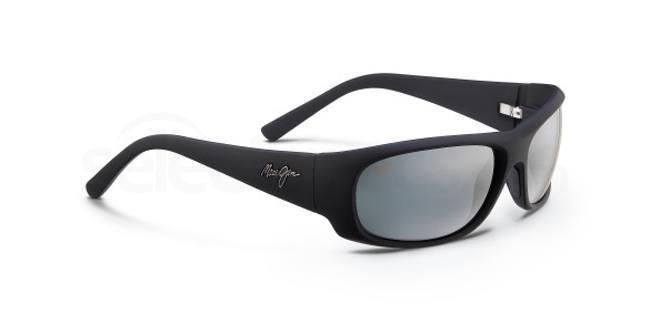 281-02MR Ikaika Sunglasses, Maui Jim