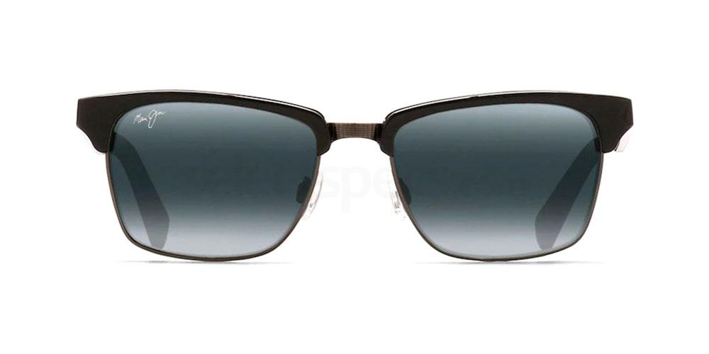 257-17C Kawika Sunglasses, Maui Jim