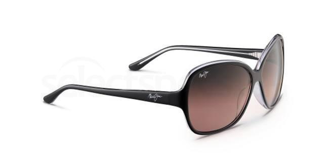 RS294-02K Maile Sunglasses, Maui Jim