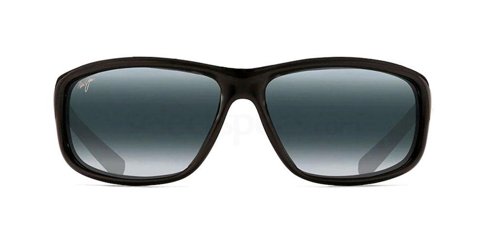 278-02 Spartan Reef Sunglasses, Maui Jim