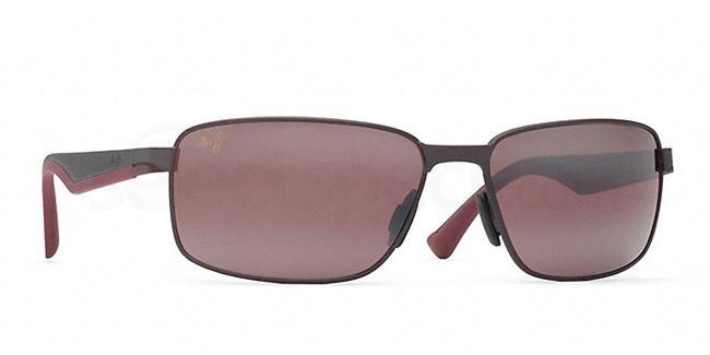 R709-02S BACKSWING Sunglasses, Maui Jim
