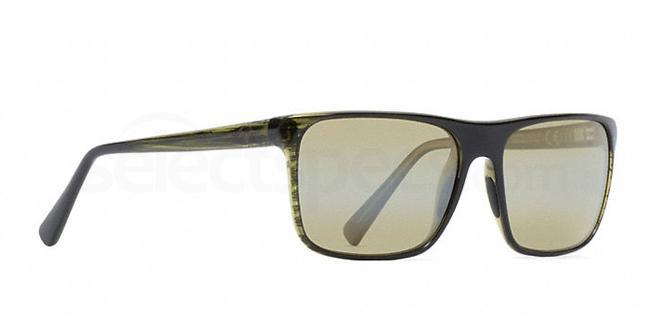 HT705-15C FLAT ISLAND Sunglasses, Maui Jim