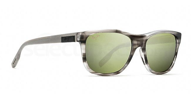 HT734-27L HOWZIT Sunglasses, Maui Jim
