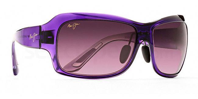 RS418-28C SEVEN POOLS Sunglasses, Maui Jim