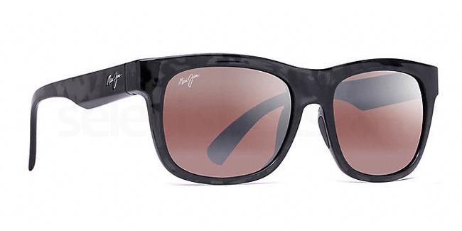 R730-11T SNAPBACK Sunglasses, Maui Jim