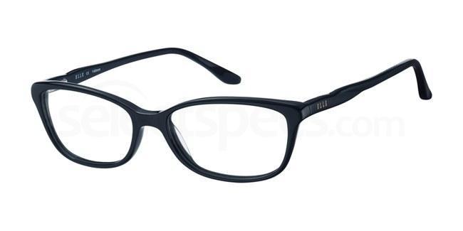 BK EL13339 Glasses, ELLE