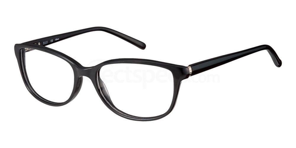 BK EL13349 Glasses, ELLE