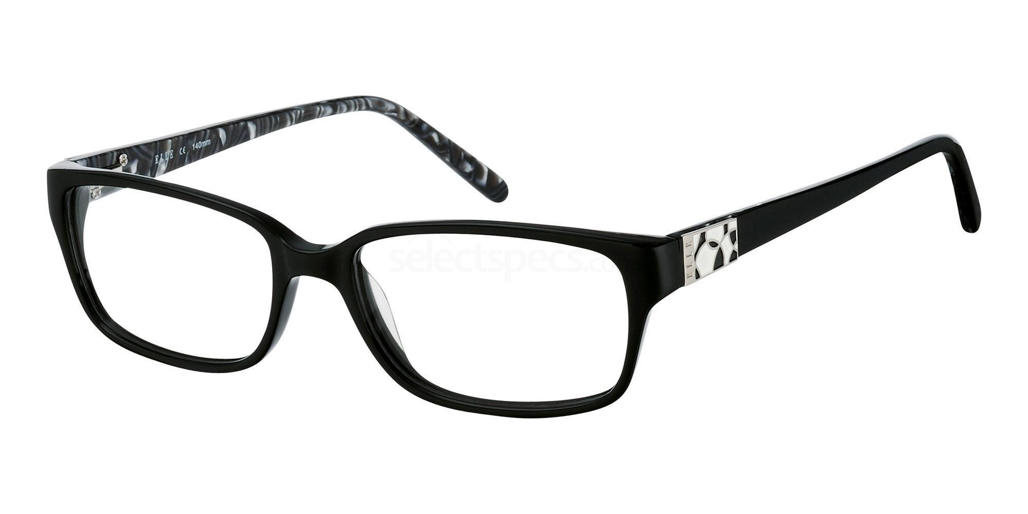 BK EL13370 Glasses, ELLE